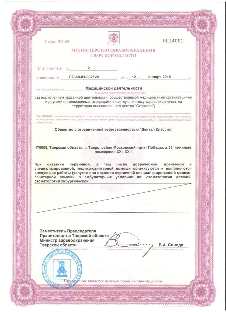 лицензия 004